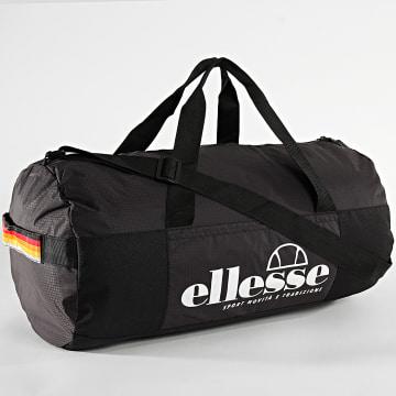 Sac Gym Bag Oppo Barrel Noir
