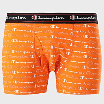 Boxer Y08QX Orange