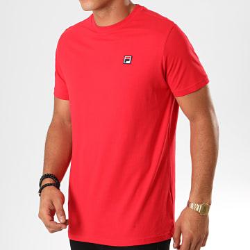 Tee Shirt Seamus 682393 Rouge