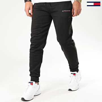 Pantalon Jogging Fleece 0184 Noir