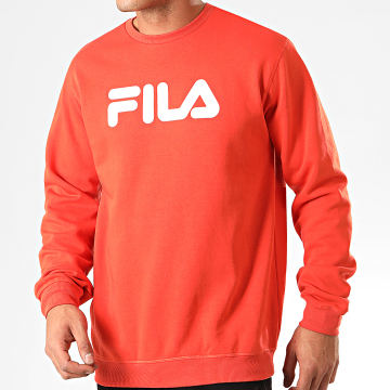 Sweat Crewneck Classic Pure 681091 Orange