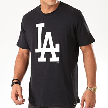 Tee Shirt Los Angeles Dodgers Noir