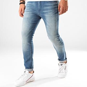 Calvin Klein - Jean Skinny 016 4340 Bleu Denim