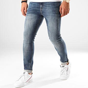 Calvin Klein - Jean Skinny 016 4341 Bleu Denim