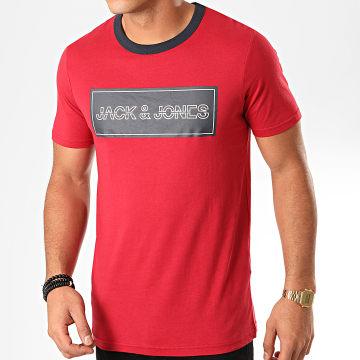 Tee Shirt Island Rouge
