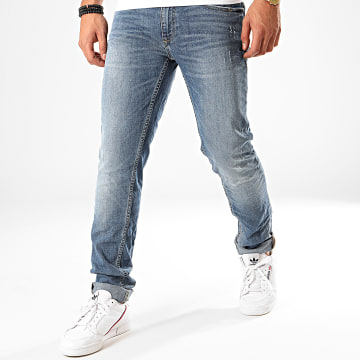 Jean Slim Jet 20708486 Bleu Denim