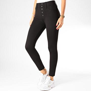 Legging Femme DT338 Noir