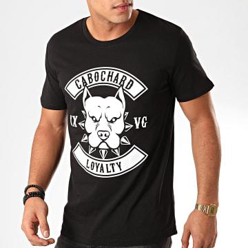 25G - Tee Shirt Loyalty Noir