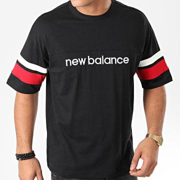 New Balance - Tee Shirt 740140 Noir