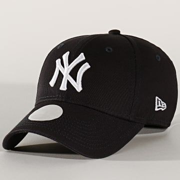 Casquette Femme 9Forty League Essential 12134639 New York Yankees Bleu Marine