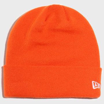 Bonnet Essential Knit 12134749 Orange