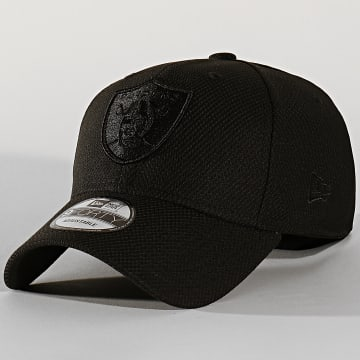Casquette 9Forty Mono Team Colour 12134812 Oakland Raiders Noir