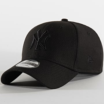 Casquette Baseball 9Forty Mono Team Colour 12134814 New York Yankees Noir