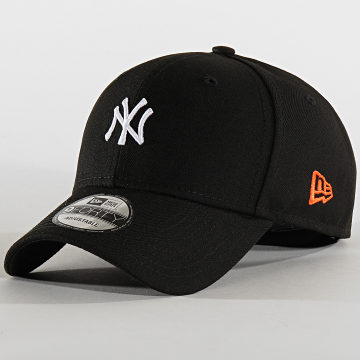 Casquette 9Forty MLB Tour 12134835 New York Yankees Noir
