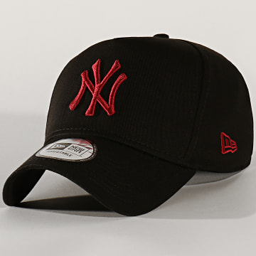 Casquette League Essential A Frame 12134885 New York Yankees Noir