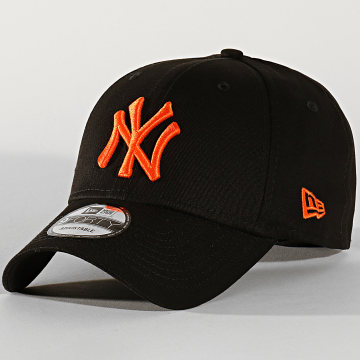 Casquette 9Forty League Essential 12134896 New York Yankees Noir