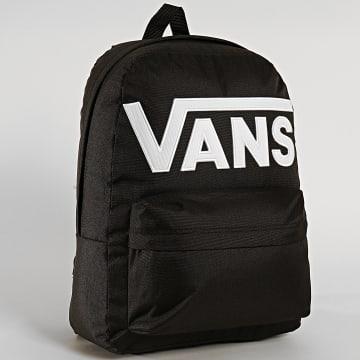 Vans - Sac A Dos Old Skool III B Noir