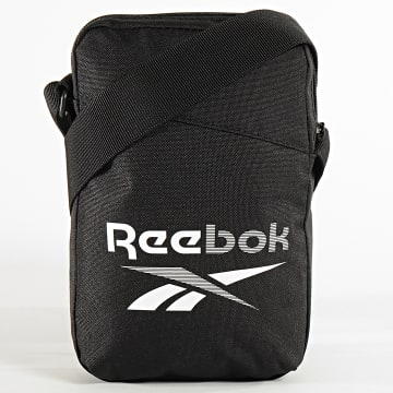 Reebok - Sacoche City Bag FL5122 Noir