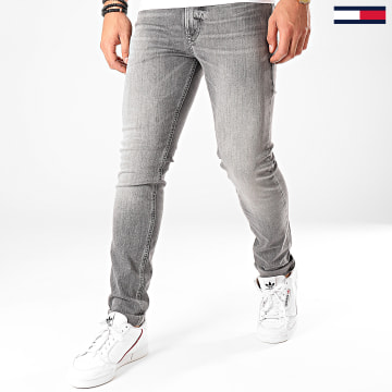 Tommy Jeans - Jean Skinny Simon 7332 Gris