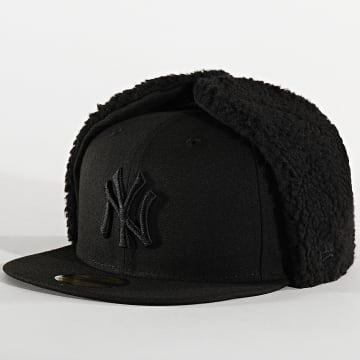 Casquette Chapka League Essential Dogear 12134879 Noir