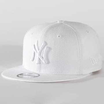 Casquette 9Fifty Diamond Era Contrast 80489029 New York Yankees Blanc