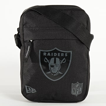 New Era - Sacoche NFL Oakland Raiders 12145332 Noir