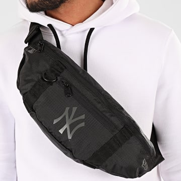 Sac Banane MLB New York Yankees 12145412 Noir