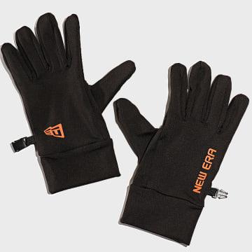 Gants Electronic Touch 12151109 Noir