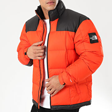 Doudoune Lhotse 3Y23 Orange