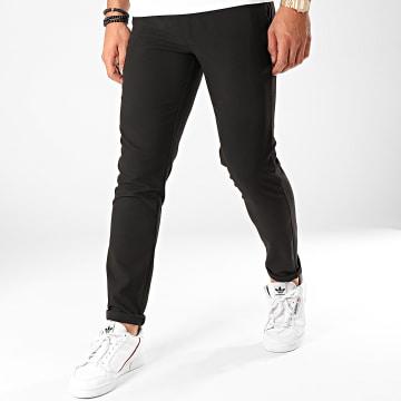 Pantalon Chino A18Y2211 Noir