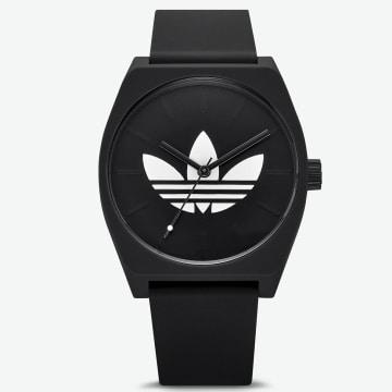 adidas - Montre Process SP1 Z10-3261-00 Trefoil Black