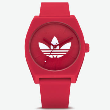 Montre Process SP1 Z103262-00 Trefoil Red