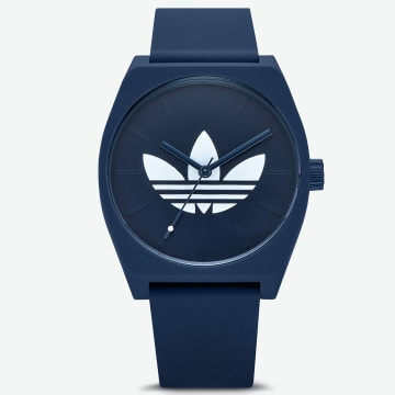 adidas - Montre Process SP1 Z10-3263-00 Trefoil Collegiate Navy