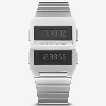 Montre Archive M3 Z201920-00 All Silver