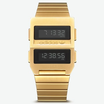 Montre Archive M3 Z20502-00 All Gold
