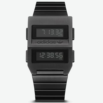 Montre Archive M3 Z20001-00 All Black