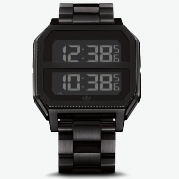 Montre Archive MR1 Z21001-00 All Black