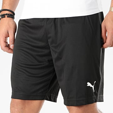 Short De Sport Liga 655664 Noir