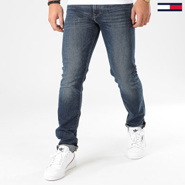 Jean Slim Bleecker 1753 Bleu Denim