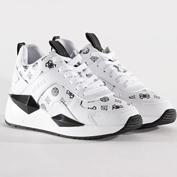 Baskets Femme FL5TYPFAL12 White