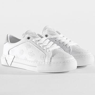 Baskets Femme FL5GRAFAL12 White