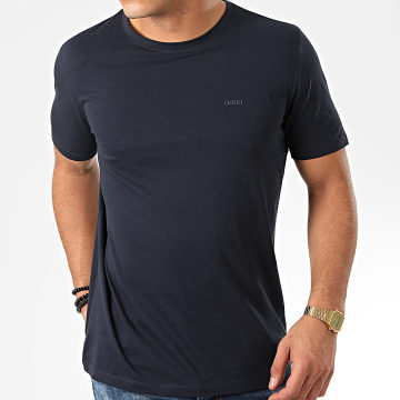 HUGO by Hugo Boss - Tee Shirt Dero 50422655 Bleu Marine