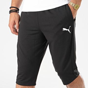 Puma - Short Jogging Liga Training 655315 Noir
