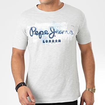 Tee Shirt Golders 503213 Gris Chiné