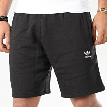 Adidas Originals - Short Jogging Essential FR7977 Noir