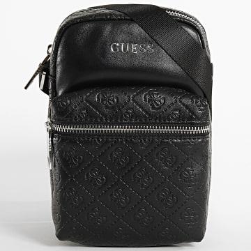 Guess - Sacoche Femme HM6856PL201 Noir
