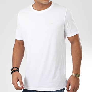HUGO by Hugo Boss - Tee Shirt Dero 201 50422655 Blanc
