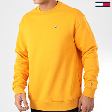 Sweat Crewneck Tommy Classics 4469 Jaune