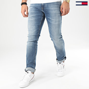 Jean Slim Scanton 7312 Bleu Denim