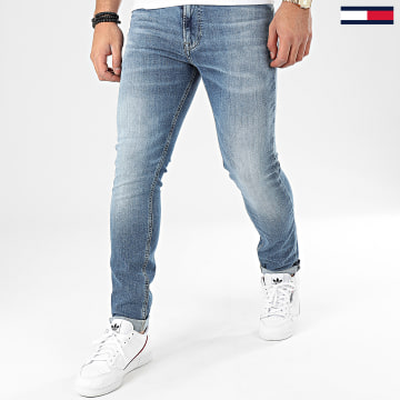 Tommy Jeans - Jean Skinny Simmon 7318 Bleu Denim